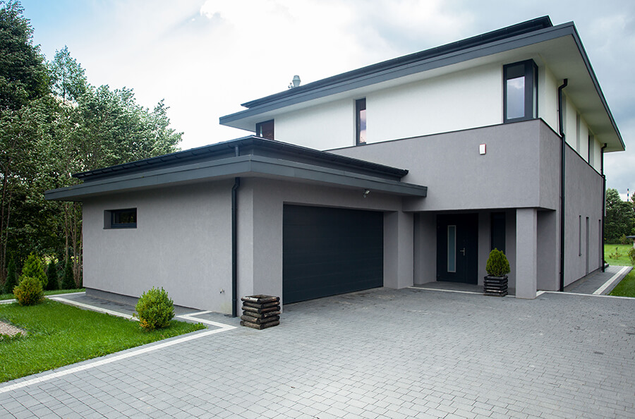 Driveway contractor cornwall