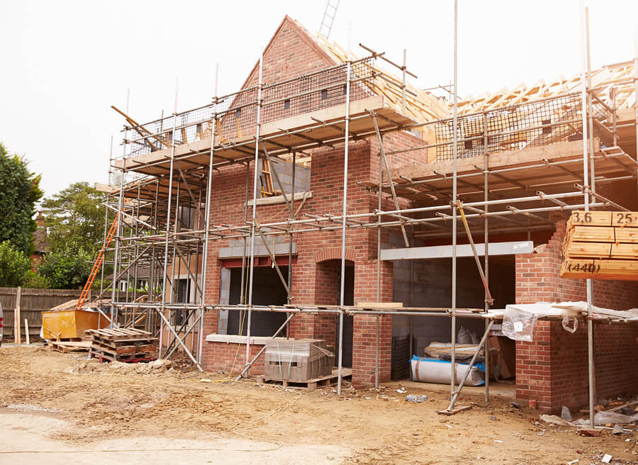 Falmouth builders