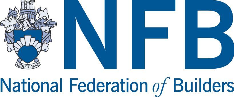 NFB Builders logo